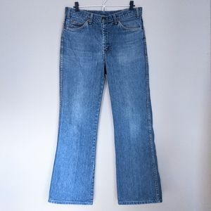 Vintage GWG (Great Western Garment Co) Jeans